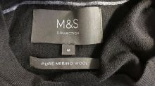 Britain's M&S to cut 351 store jobs