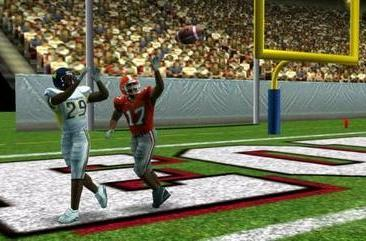 EA replacing faulty NCAA 07 PSP games