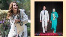凱特王妃在穿搭上花了甚麼心思 居然獲得大家稱讚?