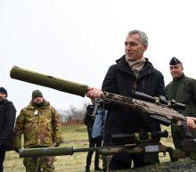 EU defence efforts musn't hurt transatlantic bond: NATO chief