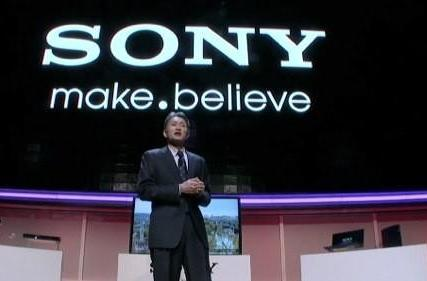 Nikkei: Kaz Hirai stepping up as Sony president, Stringer staying on as chairman and CEO