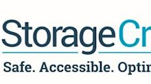 CRN Honors StorageCraft with XCellence Award at XChange+ 2020