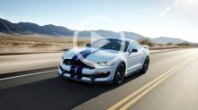 Drive Wire for October 7, 2016: Ford's Shelby GT350 Mustang Could Get a Paddle-Shift Transmission