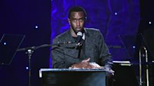 Sean Combs blasts Recording Academy at Clive Davis gala: 'Black music has never been respected by the Grammys'