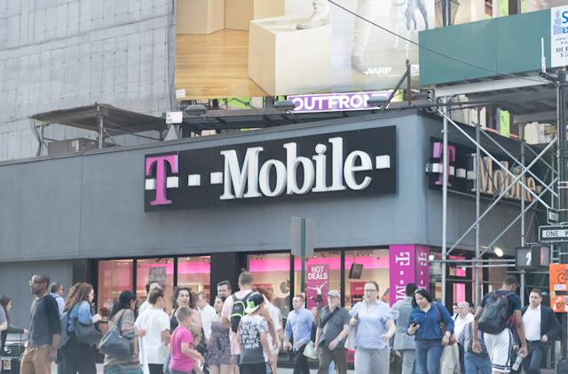 T-Mobile will start automatically enrolling customers in an ad targeting program
