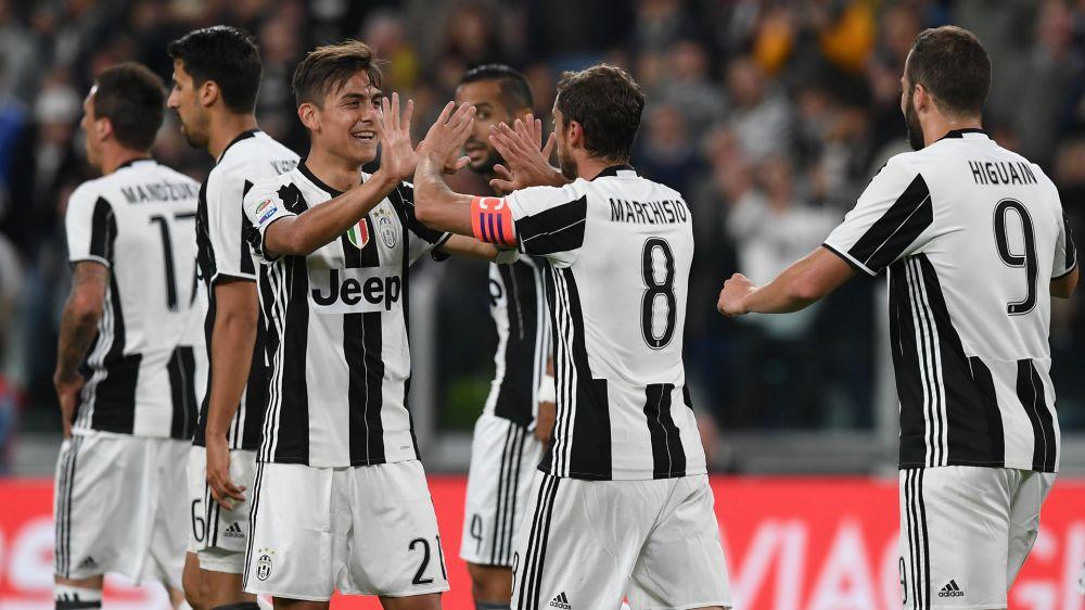 Europa League e Champions League in chiaro: Juventus e Manchester United