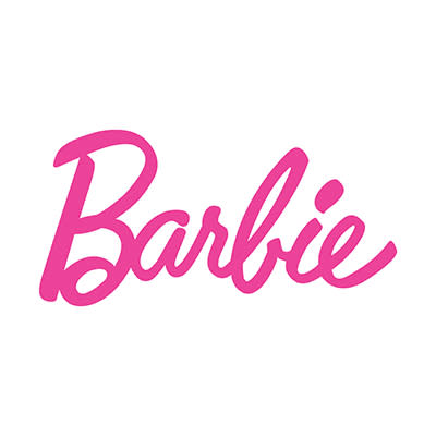 Brought to you by Barbie