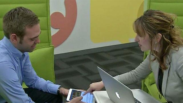 Companies using paid internships to attract best, brightest