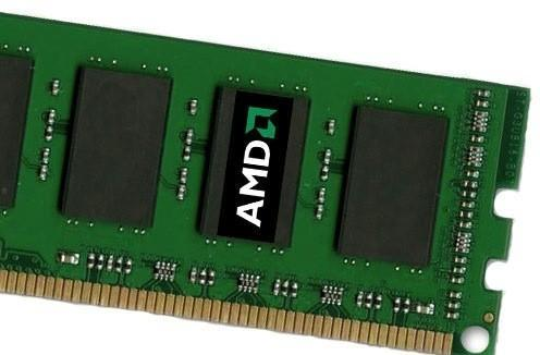 AMD's getting into the DRAM game, isn't afraid to shoot the outside J