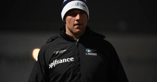 Rugby - Top 14 - AB - Dewald Senekal, entraîneur des avants de Bayonne : «Une petite lumière au bout du tunnel»