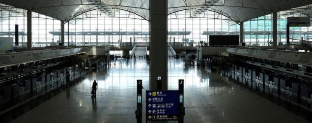 香港解封開關遙遙無期