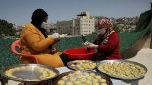 Palestinian government ends coronavirus lockdown