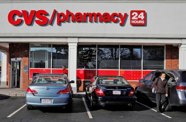 CVS Pharmacy now accepts Apple Pay