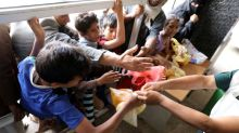 Yemen's children starve amid rising fears of famine