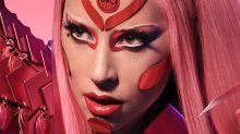Lady Gaga volta a ser a rainha do pop dançante com 'Chromatica'
