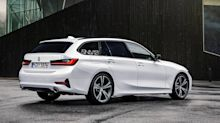 BMW 3 Series Estate coming in a few weeks