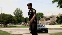 Wisconsin Cop Ready to Roll...On Skateboard