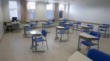 Professores da rede particular do Rio decidem não retomar aulas presenciais