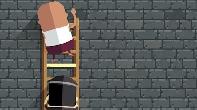 P.A.C.O. is why you should never help bandits escape prison