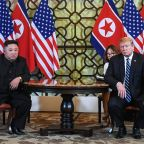 Activity detected at North Korea nuclear site: US monitor