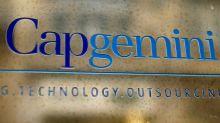 France's Capgemini raises medium-term targets on global tech expansion