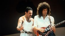 Brian May slams 'vindictive' press for bad reviews of 'Bohemian Rhapsody'