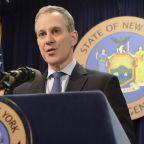 BofA Merrill Lynch to Pay $42M Penalty Over Hidden Trade Arrangement, NY AG Says