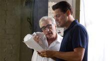 Leonardo DiCaprio y Martin Scorsese preparan su sexta película juntos