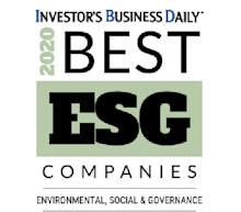 Best ESG Companies By Category: These Are The Top 3 ESG Stocks In 8 Industries