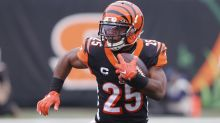 Week 7 Injury Report: Mixon Nixed