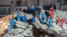 Catastrophe naturelle. La Turquie et la Grèce frappées par un puissant séisme