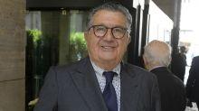 """De Benedetti insiste: """"Berlusconi imbroglione, lo ha detto la Cassazione"""""""