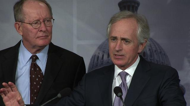 Senators: Trade $1 trillion in Medicare cuts for debt ceiling