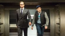 Box office: Can 'Kingsman' or 'Lego Ninjago' knock 'It' from top spot?