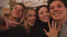 'Duck Dynasty' Star Bella Robertson, 18, Engaged to Boyfriend Jacob Mayo