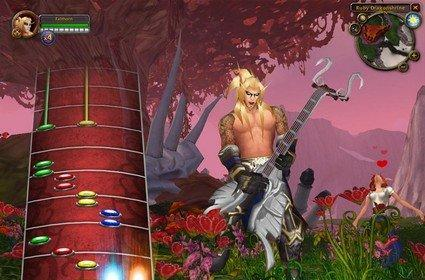 New Hero Class revealed: Bard! Also, new Molten Core for the console