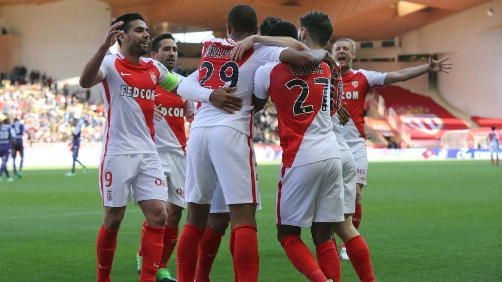 Monaco cuenta los puntos hacia la coronación