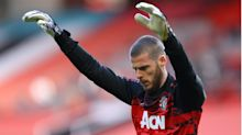De Gea feels better than ever, says Man Utd need trophies now