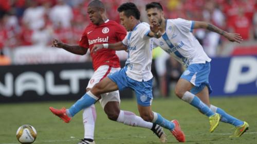 Edenílson quer Inter com posse de bola na final contra o Nóia