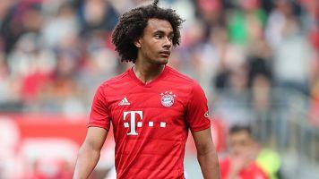 Bundesliga: Bayern verlängert mit Nachwuchsspieler