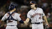 MLB Power Rankings: Astros reclaim top spot from Yankees