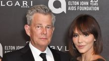 Katharine McPhee is not interested in your opinions about her engagement to a man twice her age