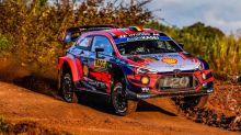 Rallye Deutschland wird abgesagt