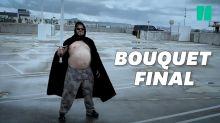 Game of Thrones: le drôle d'hommage de Jack Black torse nu sur un parking