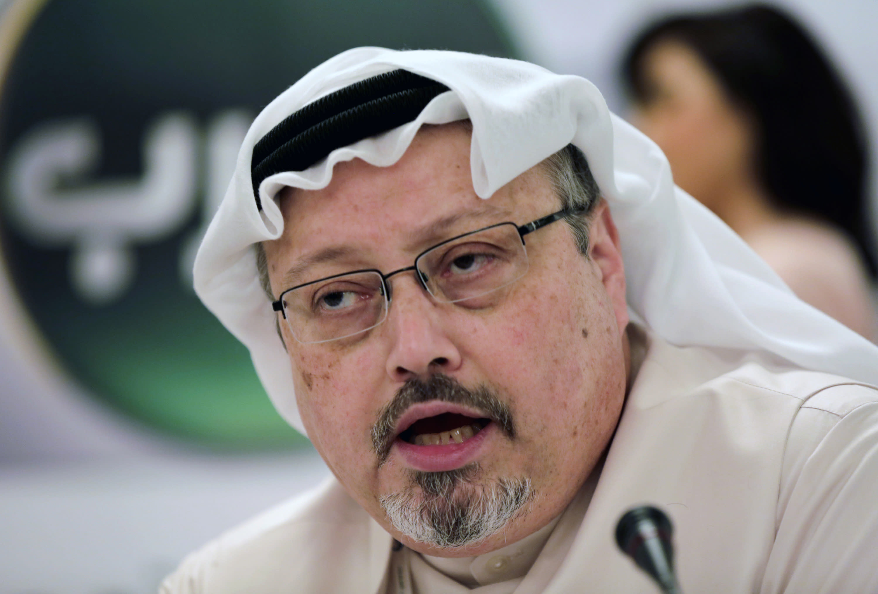 Khashoggi murder happened under my watch, crown prince tells PBS