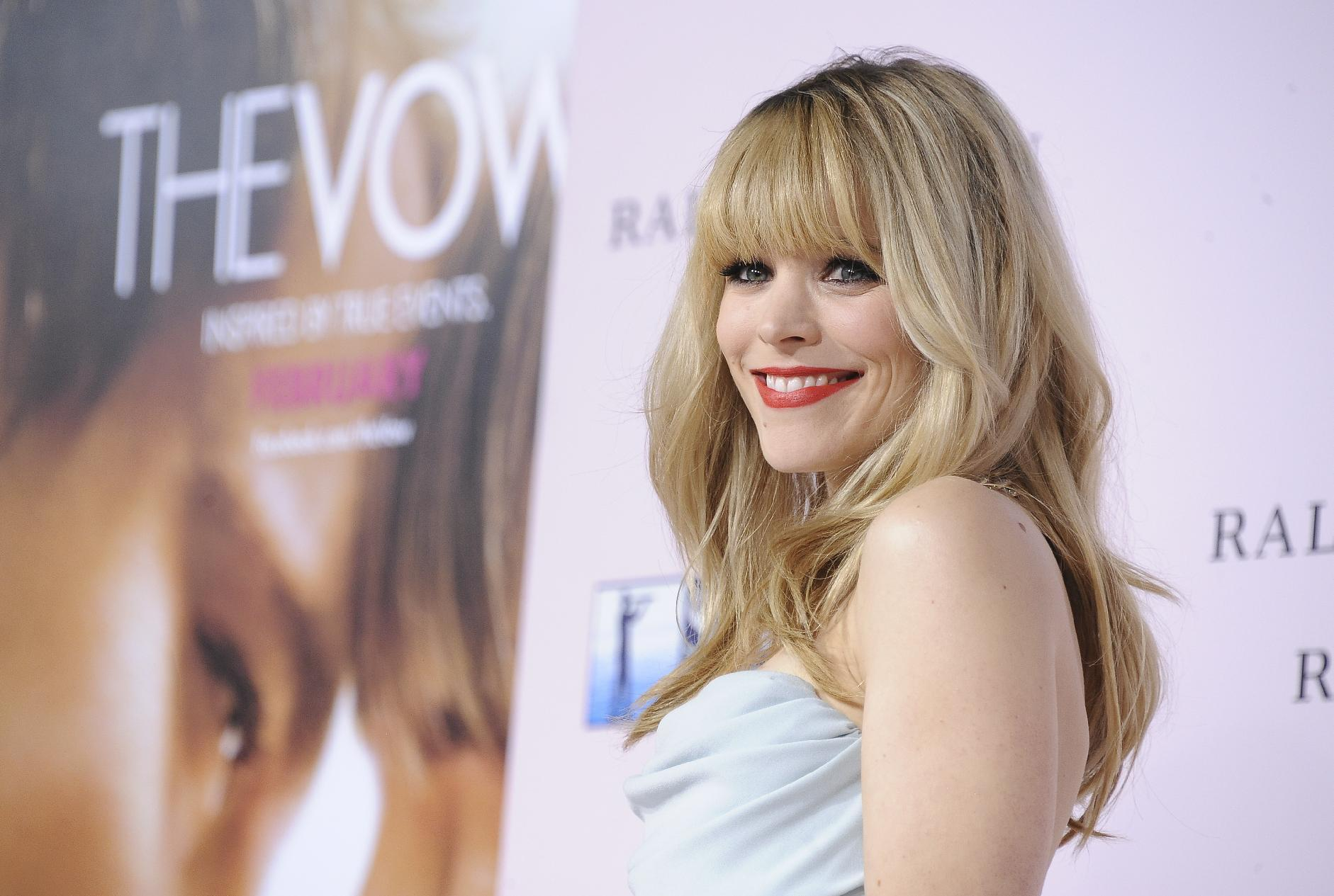 Rachel McAdams and Kelly Reilly join cast of 'True Detective'