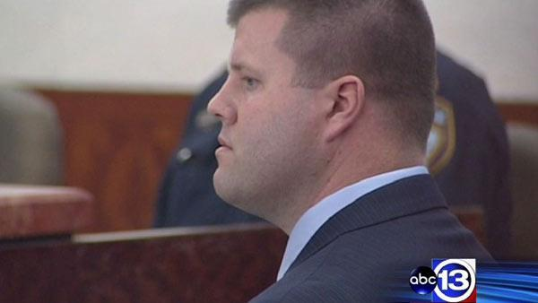 Fourth HPD officer heads to trial in beating case