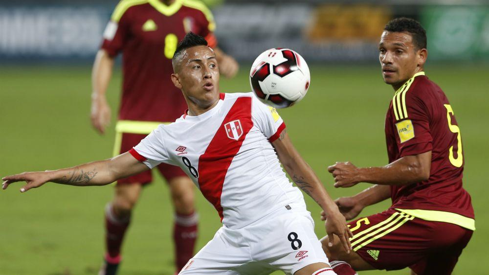 Perú se juega su última chance ante Venezuela en Maturín