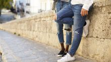 Think your ripped jeans protect you from sunburn? Think again