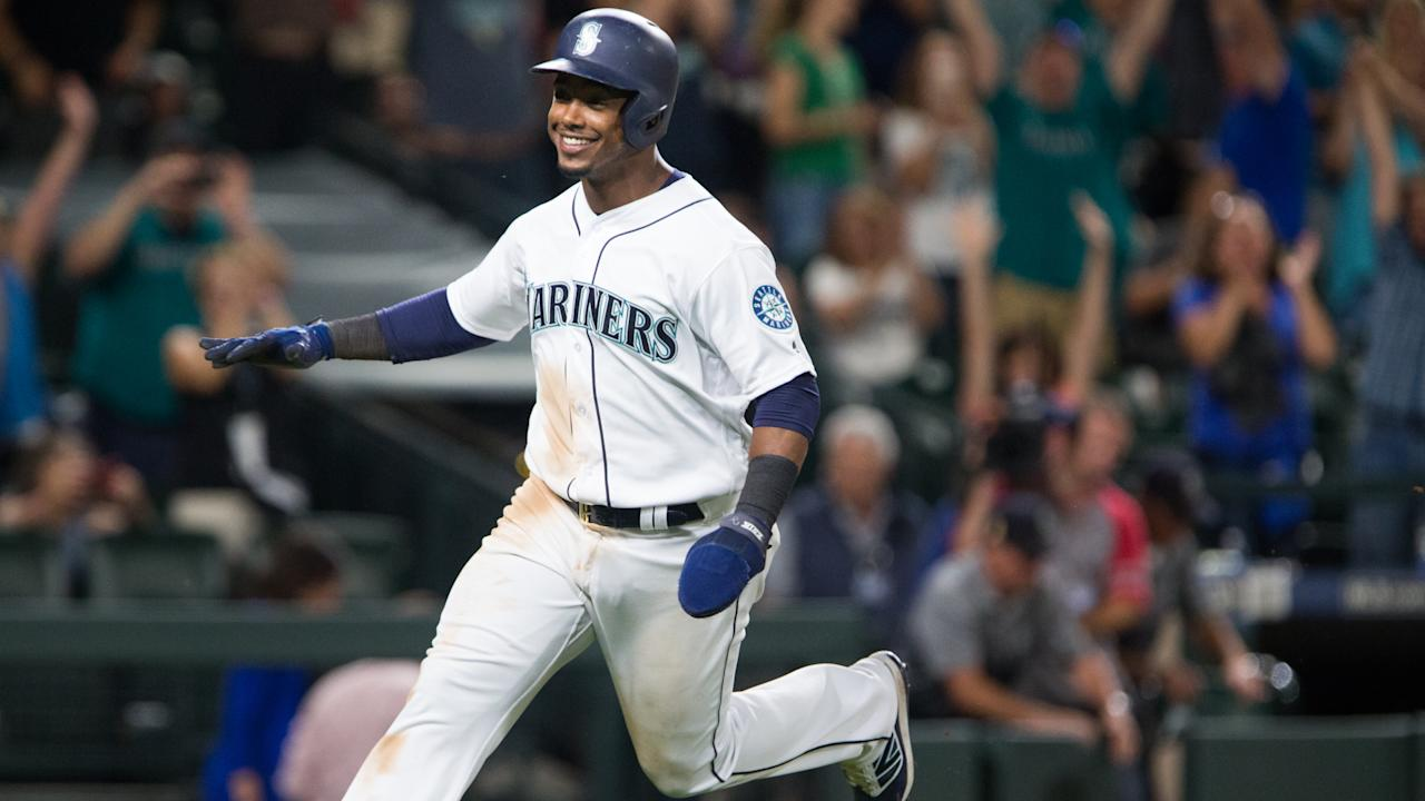 Mariners shortstop Jean Segura is headed to his second AllStar Game of his career after winning the American League half of the MLBs Final Vote which